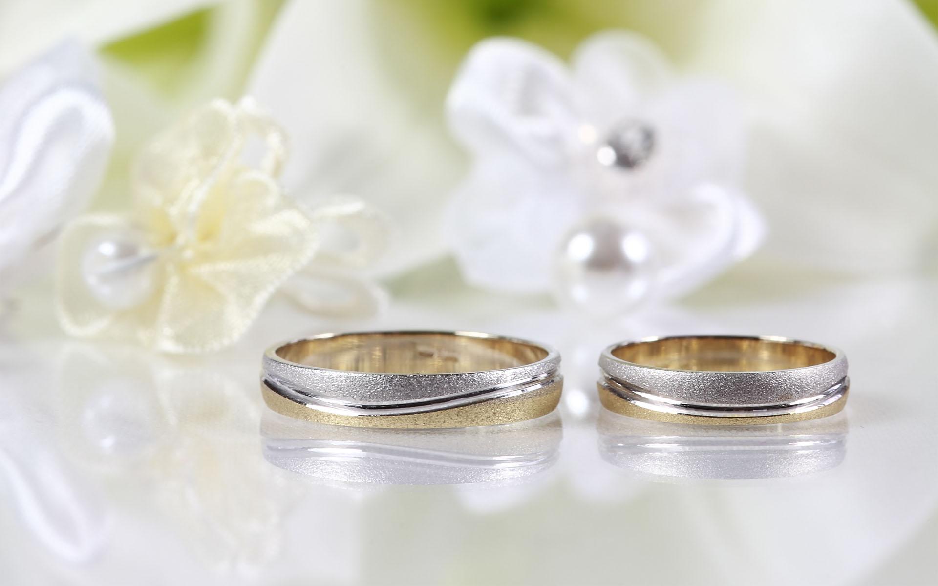 Кольца обои фото кольца для жениха и