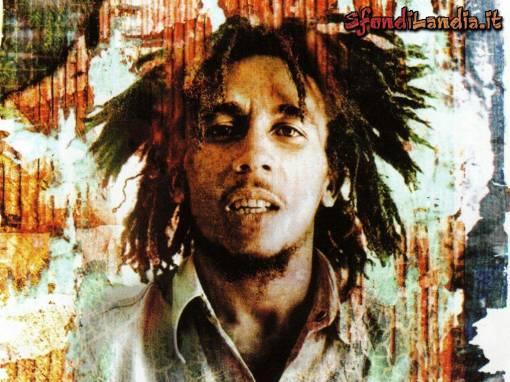 Боб Марли / Bob Marley