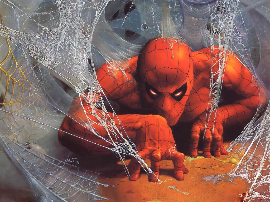 мультик про машинки и человек паук смотреть на ютубе