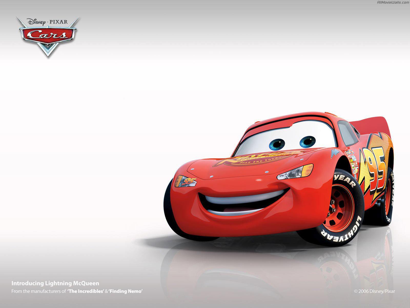 Мультфильм тачки cars