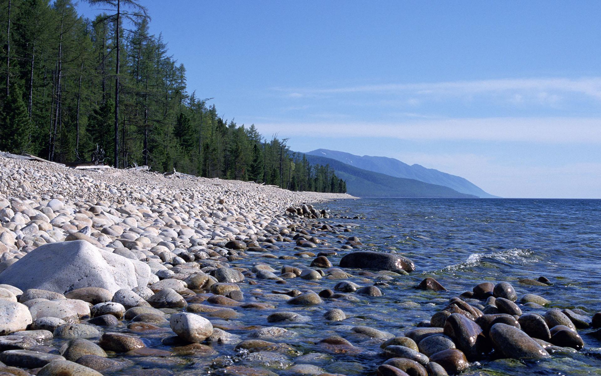 Озеро Байкал обои, скачать картинки на ...: www.wallplanet.ru/photo/priroda/ozero_bajkal/15-0-10655