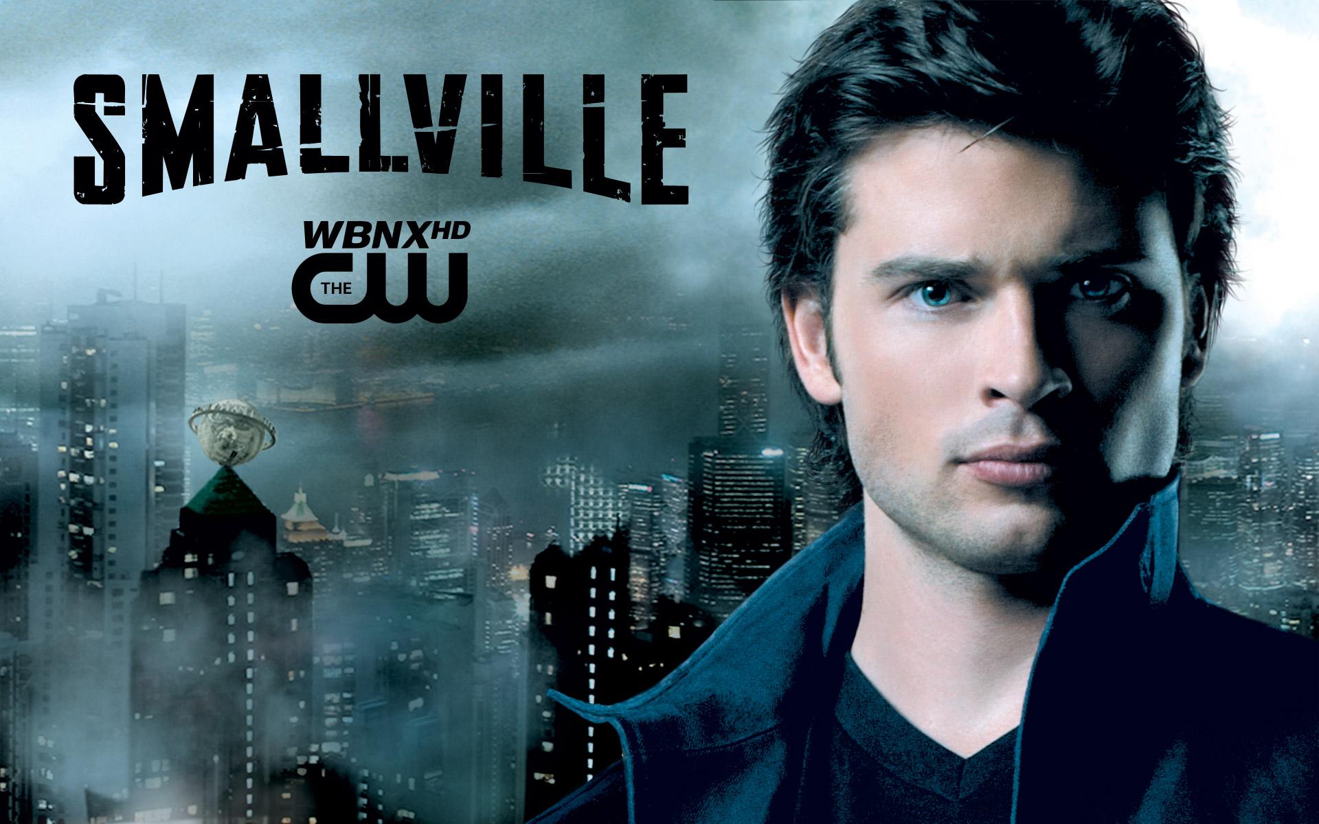 Сериал smallville обои фото тайны смолвиля