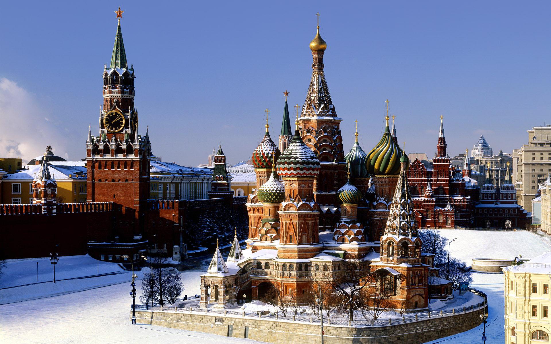 Новогодняя москва 2 дня 1 ночь