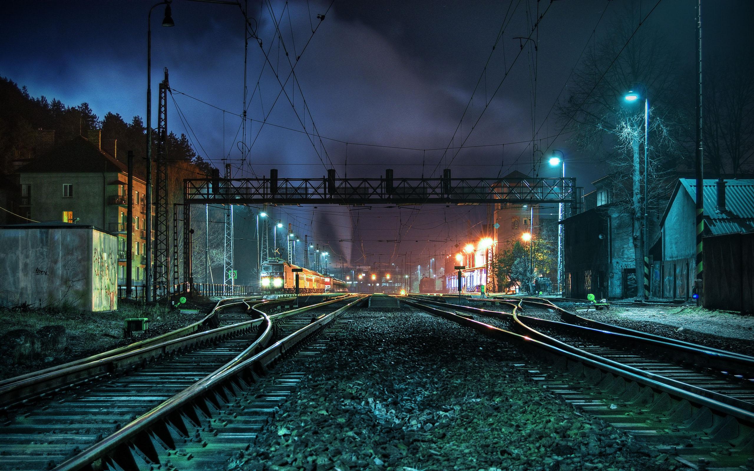 Обои фото российские железные дороги