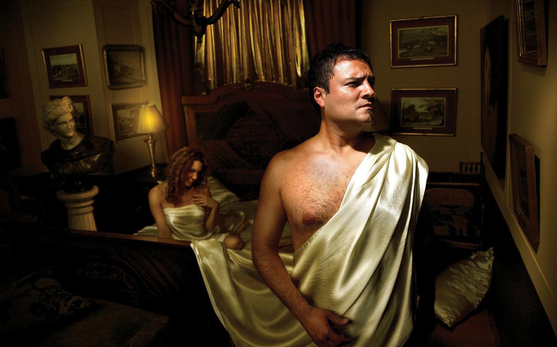 Юлий цезарь обои фото любовница в