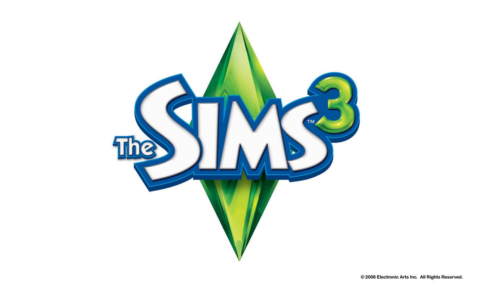 Игра Симс 3 Животные