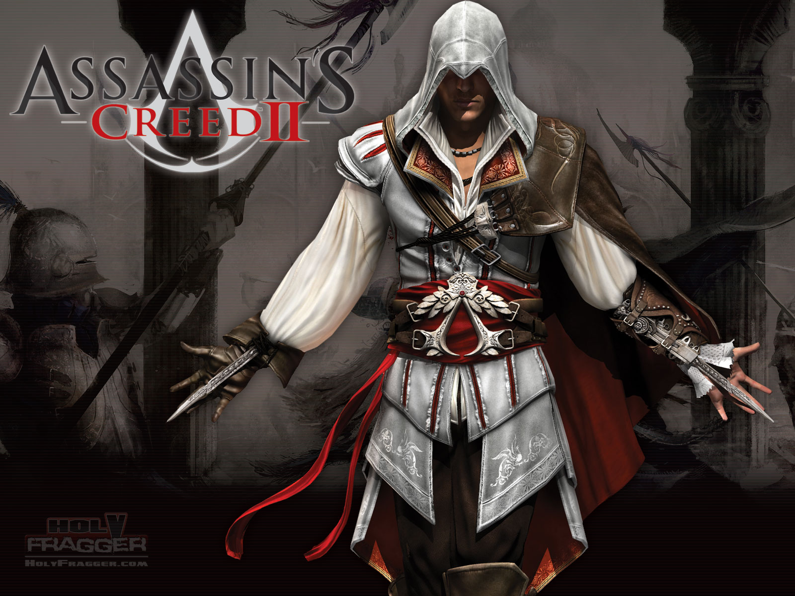 Assassins Creed 3 скачать торрент бесплатно на PC