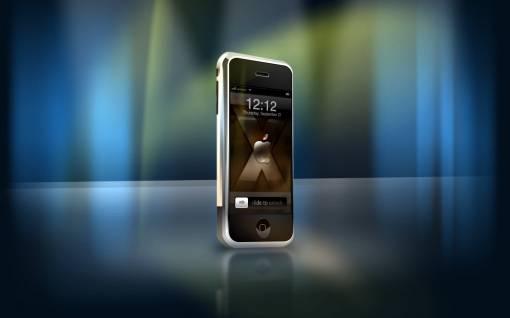 Iphone 3g обои фото айфон от apple картинки